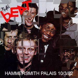 The Beat - Live Hammersmith Palais 1982