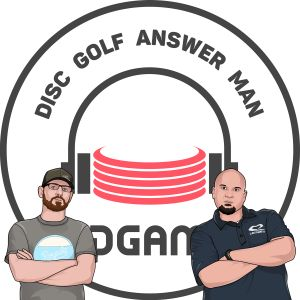 Ep 151 Disc Golf Answer Man