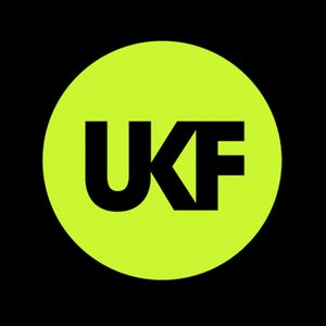 UKF Music Podcast #14 - Fred V & Grafix in the mix