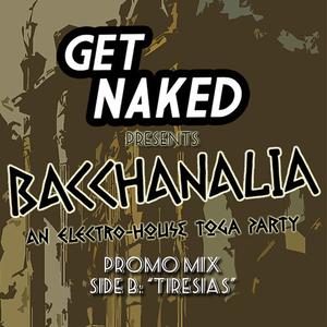 "Bacchanalia Promo Mix (Side B, ""Tiresias"")"