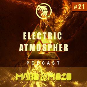 Electric Atmosphere 21