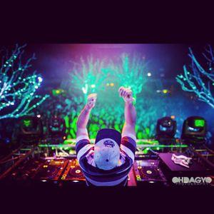 DJ HYF3R EP NIGHT LIFE SESSION 1
