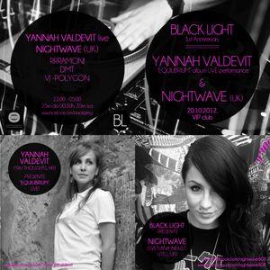 RRRamon! live mix @ VIP Club, Zagreb (20.10.2012.) part 2