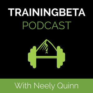 TBP 048 :: Neil Gresham on Training for 5.11 and 5.12