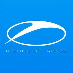 Armin Van Buuren - A State Of Trance 377