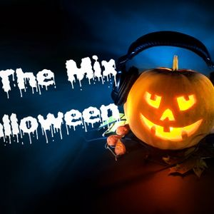 In The Mix - Halloween