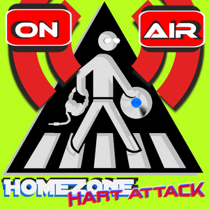 Melloton @ Homezone Attack 09.07.2016 > Radio Corax