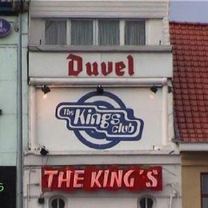 Dj CekezZ - Live @ The Kings Club (14-08-2006)