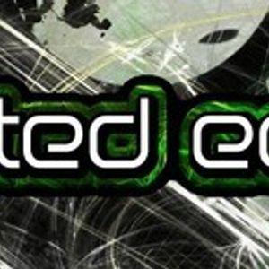 Twisted Edge - September 2011