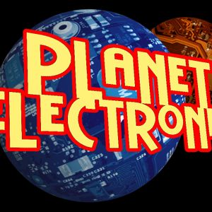 Planet Electronic 051 22-05-2013 - Sushi Sun Break