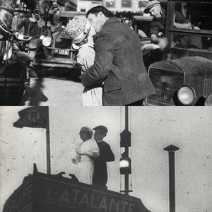 Filmfocus: Sunrise (1927) - L'Atalante (1934)