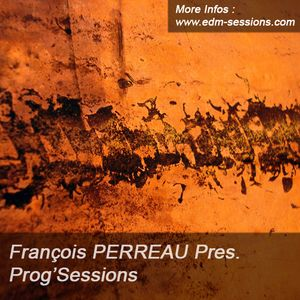 Francois PERREAU Pres. Prog'Sessions 04
