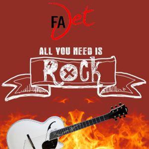 All U Need is Rock #2 - Nightwish - 2019.10.28