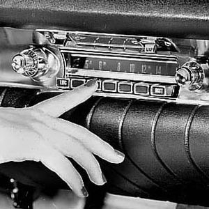 Vandera mix @ Rudimentary Radio