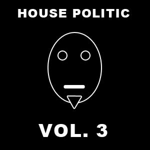 House Politic Vol. 3 - Live set Simon Drant