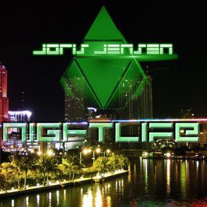 Joris Jensen - Nightlife Episode 03