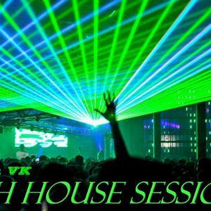 DJ Stan VK - Tech House session 5