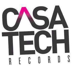 The CasaTech Records Radio Show - Jan '12 - Navitas