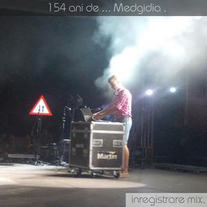 Ciprian DelMar - Aniversare 154 ani Medgidia . (inregistrare mix)