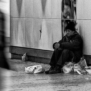 Un autre son de cloche !  Le refus de la pauvreté avec Valéry Bohrer et Jean-Luc Sutter