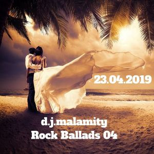 Rock Ballads 04 (2019)