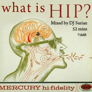 What is hip?