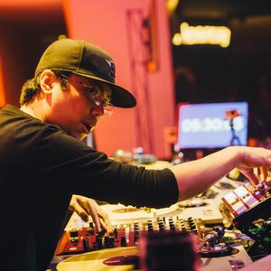 DJ Kuota Kutsuma - Philippines - National Finals