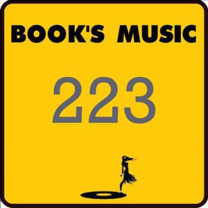 Book's Music podcast #223