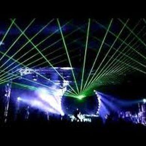 Bionic Funk - Live Subshock Episode One(Operation Bass Lazer) Promo Mix