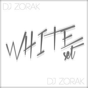 DJ ZORAK - WHITE SET 2012 (01.07.2012)