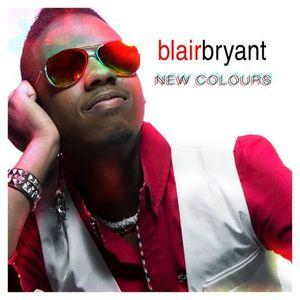 BASSIST BLAIR BRYANT