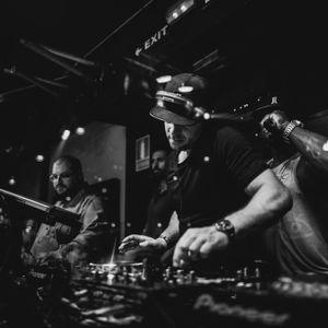 DJ Jerry Jay - Club Royal #025
