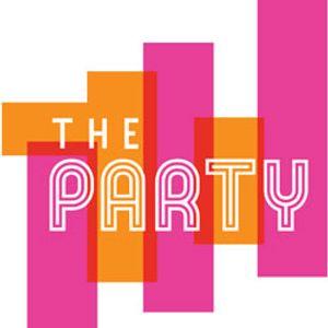 DJ Prodígio - Radio Show 100% CLUB - The Party
