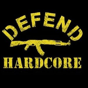Dj Darkshinobi - Defend Hardcore