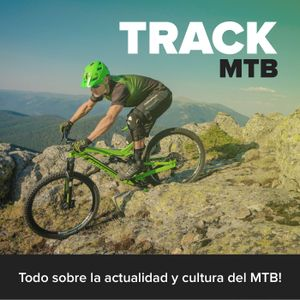 TrackMTB - 07 - Accidentes, Seguros y Iago Garay