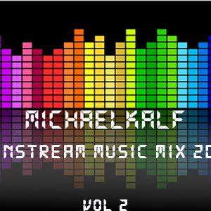Michael Kalf - Mainstream NonStop Sunshine Mix 2017 (Pop,Dance)