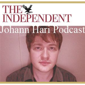 The Johann Hari podcast: Episode 2 - Israel's most hated man - and its most heroic