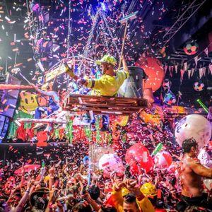 DJ Joey Montana - HOUSESSION November 2017