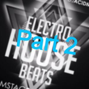 DJ Alan-Lee @ Electro House Beats - 28|12|2013 - part II