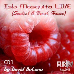 Isla Mosquito LIVE cd1 Soulfunked