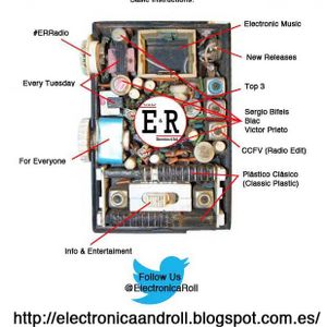 E&R Radio 054