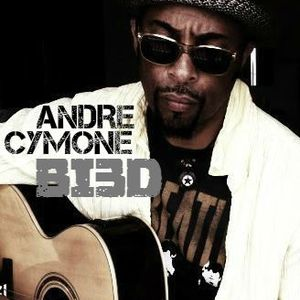 The Wayne Boucaud Radio Show,Blackin3D Present's an in conversation Andre' Cymone special.