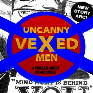 VeXed Men Volume 0, Issue #9 Kindt MGMT
