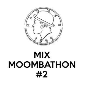 Mix Moombathon  #2