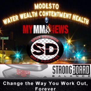 MMA News 25 NY Lawmakers Suck #UFCBrisbane