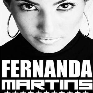 Fernanda Martins - Live @ Pre Aniversario YSHT, Bogotá, Colômbia (10.08.2012)