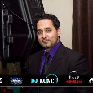DJ SHUJA VALENTINE'S MIX