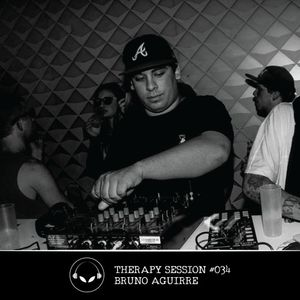 Therapy Session #034 w/ Yousef Farrah & Guest: Bruno Aguirre