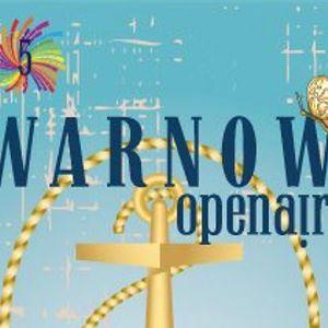 das Blaue vom Himmel_dj-set at WarnowOpenAir 04.08.2012