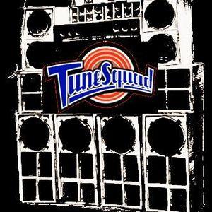 Tunesquad Crew - Live Set @ Radio Kanal K